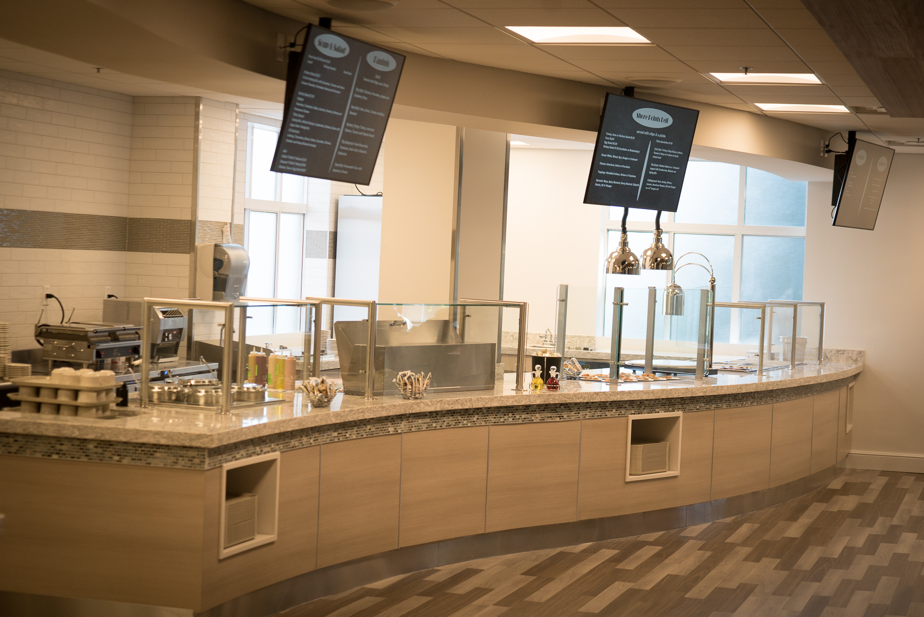 Seabrook Opens Newly Renovated Tides Café Erickson Living